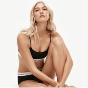 Shopbop品牌特惠:Calvin Klein Underwear舒服性感内衣享8折+满$500即享7.5折