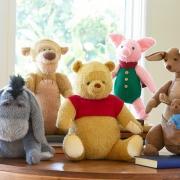 Disney精选特惠:儿童鞋包服饰、玩具、家居用品等享6折