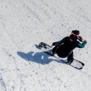 Backcountry最新优惠:品牌滑雪保暖装备仅$6.95起!