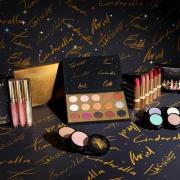 Disney最新优惠:Disney x ColourPop联名款迪士尼公主彩妆系列限时免邮