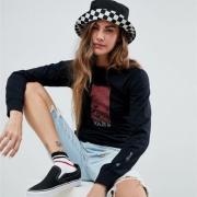 ASOS精选特惠:运动品牌时尚卫衣、外套等仅5折起