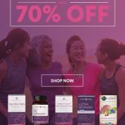 Vitamin World最新优惠:精选女士营养保健品仅3折起!