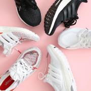 eBay精选特惠:Adidas阿迪达斯旗舰店鞋履服饰享8折