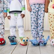 Disney黑五第三波:动画周边可爱毛绒拖鞋、儿童睡衣、毯子等仅5折起+还可享额外8折!