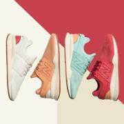 Joes New Balance Outlet黑五优惠:新百伦运动鞋仅3折起