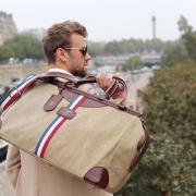 Ashford新品特惠:皮带、旅行包、卡包等经典配件新品仅4折起!