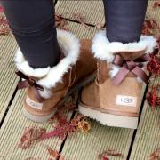Allsole品牌特惠:UGG冬季棉鞋、雪地靴等享7折