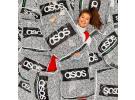ASOS.com精选特惠:折扣区鞋包服饰仅3折+还可享额外9折