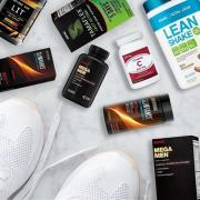 GNC精選特惠:蛋白粉、營養補劑、瘦身產品等享第2件半價!