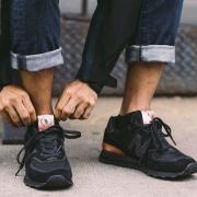 Joes New Balance Outlet限时特惠:休闲鞋履低至30美元+服饰低至20美元