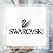 Swarovski US精選特惠:施華洛世奇水晶首飾購滿$200即送手鏈