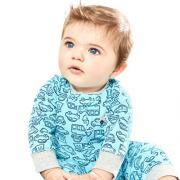 Carter's精选特惠:全场童装仅5折+满$40享额外7.5折+每消费$25可获$10现金券!