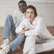 Bloomingdale's精選特惠:時尚牛仔褲 2件享7.5折