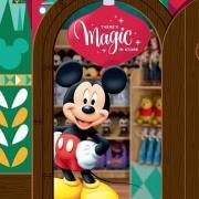 Disney精選特惠:玩具家居、鞋包服飾等全場購滿$100享額外7.5折+折扣區可疊加