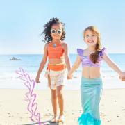 Disney最新优惠:儿童鞋履、泳衣、太阳镜等仅7.5折!