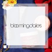 Bloomingdales最新優惠:精選美妝護膚品牌最高滿減$150