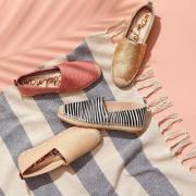 shoes.com精选特惠:ECCO、Vans、Clarks等鞋履仅6折+还可享额外7.5折