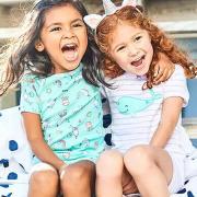 Carter's私密特卖:精选儿童服饰仅3折