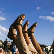 Allsole最新優惠:精選Teva超舒適涼鞋鞋履僅7折