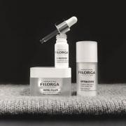 Feelunique中文網優惠:精選Filorga菲洛嘉護膚品享7.5折+香港倉購滿£85送價值£40大禮包