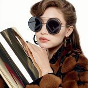 Ashford最新优惠:精选品牌时尚太阳镜仅1.9折!
