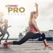 GNC最新特惠:精选健身保健品仅6折+还可享额外8.5折!