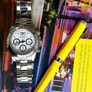 Jomashop品牌特惠:精選Invicta品牌男士手表低至$69.99!