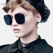 Ashford品牌特惠:精选迪奥Christian Dior时尚太阳镜仅1.8折!