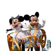 Disney精选特惠:鞋包服饰、玩具等全场购满$100即可享7.5折!
