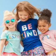 Carter's精选特惠:儿童服饰全场享5折+购满$40即可享额外8折