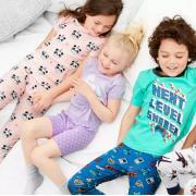 Carter's最新特惠:儿童服饰全场享5折+购满$40还可享额外7.5折