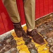 Allsole最新优惠:精选Clarks休闲鞋履享7.5折