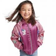 Disney精選特惠:多款成人、兒童夾克外套每件僅需$30!
