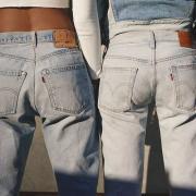 Levi's精选特惠:李维斯时尚牛仔服饰购满$100可享7折