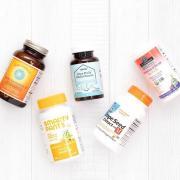 Vitacost最新优惠:精选营养补剂、维生素等专场享8折