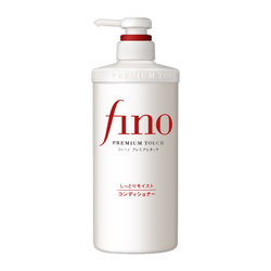 资生堂FINO美容复合精华护发素怎么样?看看网友怎么说