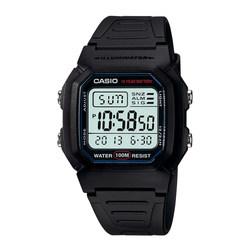CASIO/卡西欧电子手表W-800H系列怎么样?口碑点评