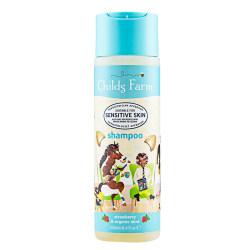 Childs Farm儿童洗发水怎么样?消费者评价