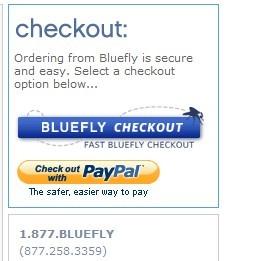 Bluefly海淘攻略:Bluefly官网购物流程介绍