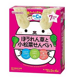 日本海淘宝宝零食