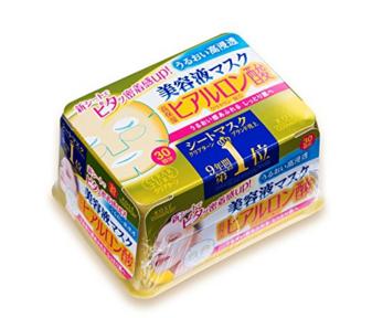 日本KOSE高丝面膜哪款好用?小编带你海淘日亚高丝面膜