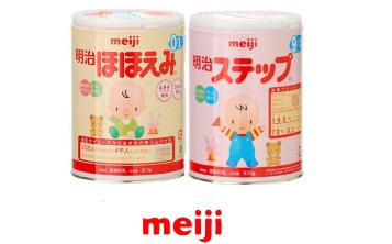 日本明治奶粉价格(市场价)?日本明治奶粉官网是什么?