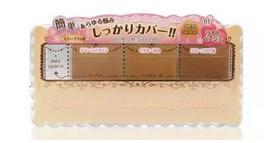 日本遮瑕膏什么牌子好?日本好用的遮瑕膏|日本遮瑕膏排行榜