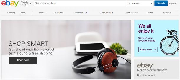 美国ebay购物攻略:2018最新ebay海淘教程、下单攻略