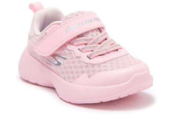 Nordstrom Rack好物精选:Skechers Dynamight Lead粉色童款运动鞋仅需19.97美元