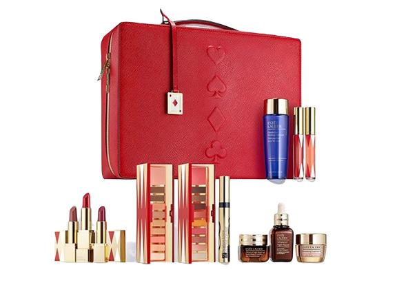 BELK品牌特惠:雅诗兰黛Estee Lauder美妆护肤享8.5折+可换购圣诞大礼包