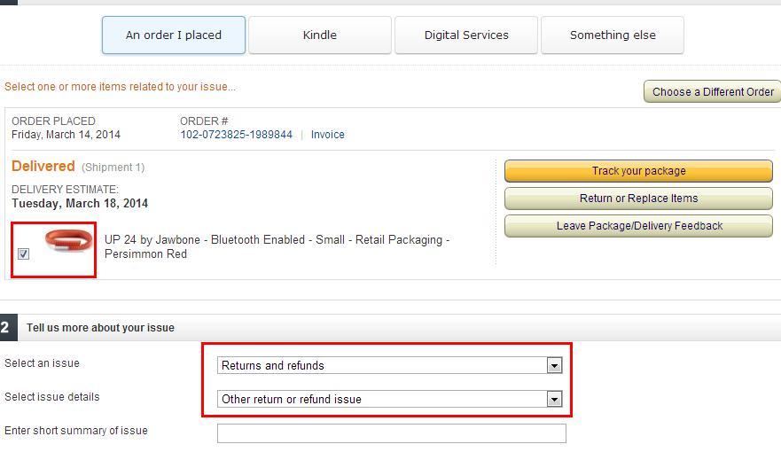 美国Amazon申请价格保护
