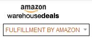 美国亚马逊的二手货(USED)能买吗?