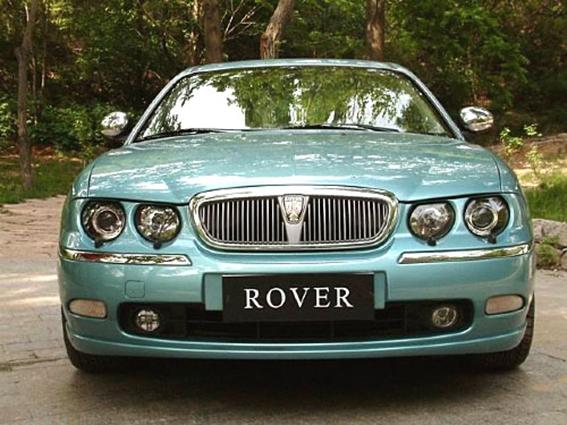 经典得无以复加的英国汽车