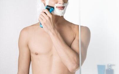 BRAUN 博朗 WF2s 水感电动剃须刀
